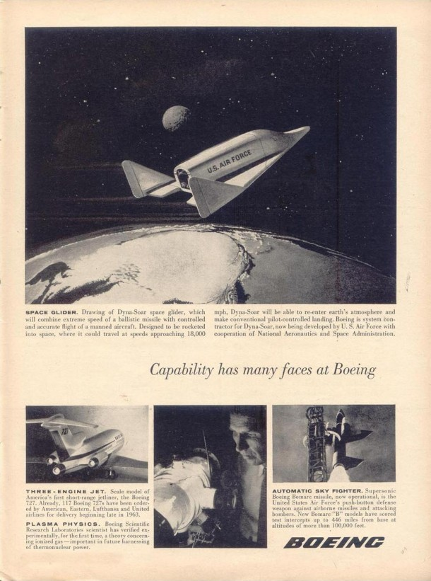 boeing space program - photo #30