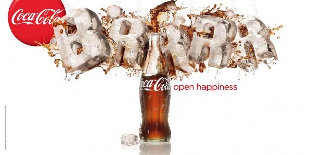 Coca-Cola Brrr (horizontal) 2009