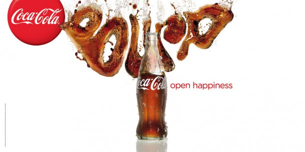 Coca-Cola Burp (horizontal) 2009
