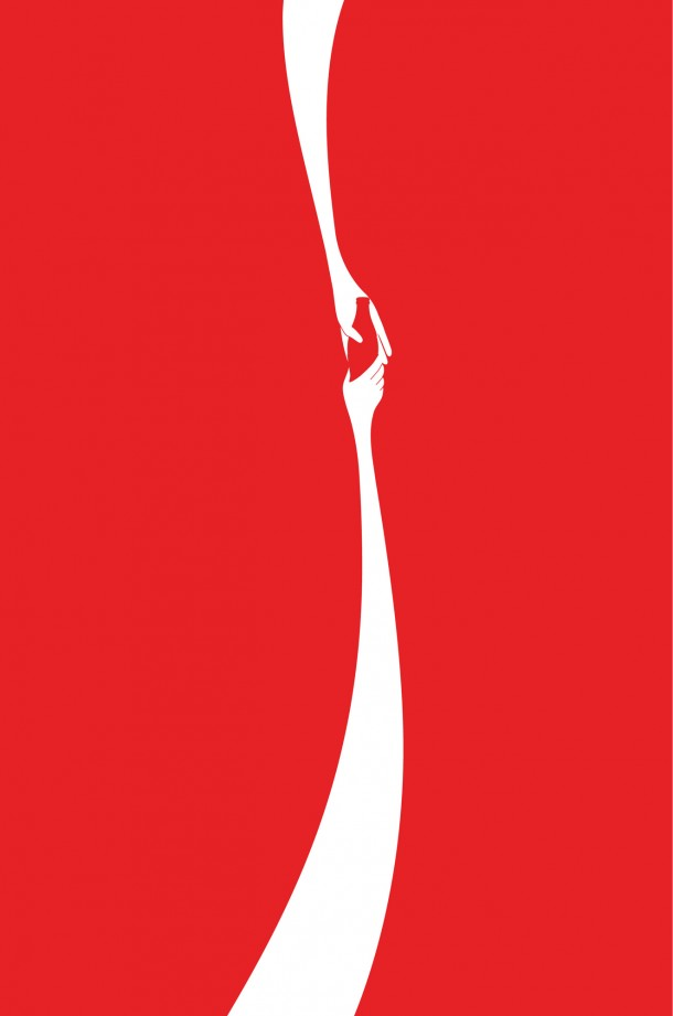 Coca-Cola: CokeHands, 2012