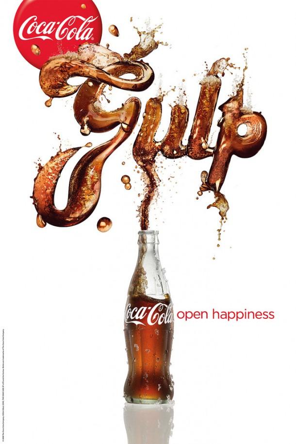 Coca-Cola Gulp 2009
