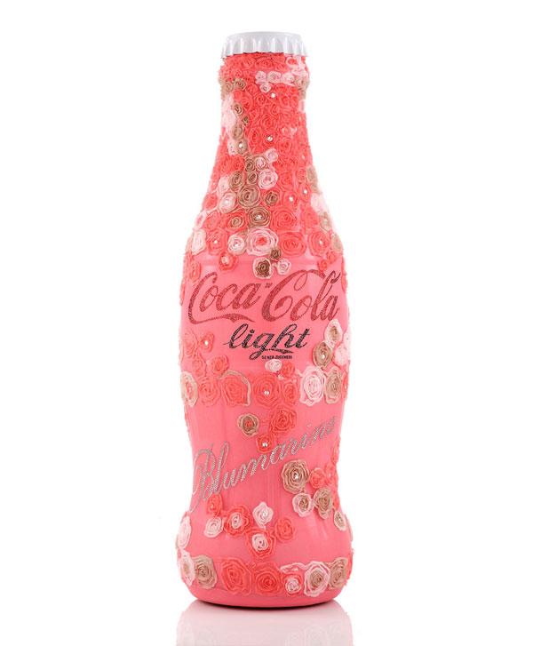 Coca-Cola light: Bluemarine, 2012