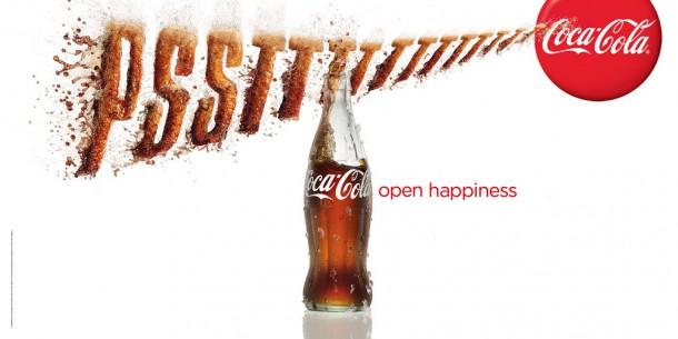 Coca-Cola Psstttt (horizontal) 2009