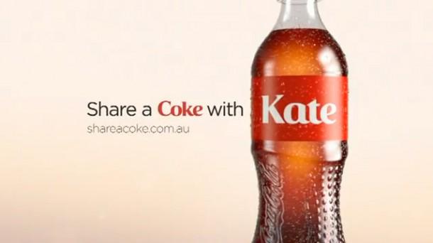 Share a Coke, 2011