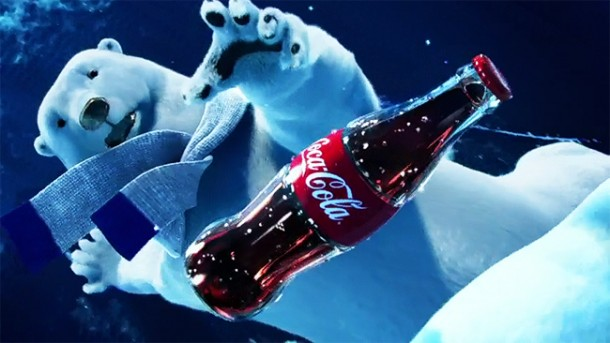 Coca-Cola Super Bowl 2012
