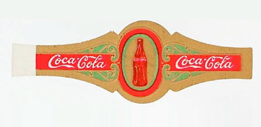 Coca-Cola cigars were sold in the open market, and given away at company banquets in the 1930's.