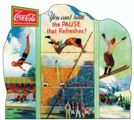 1928 Amsterdam Olympics