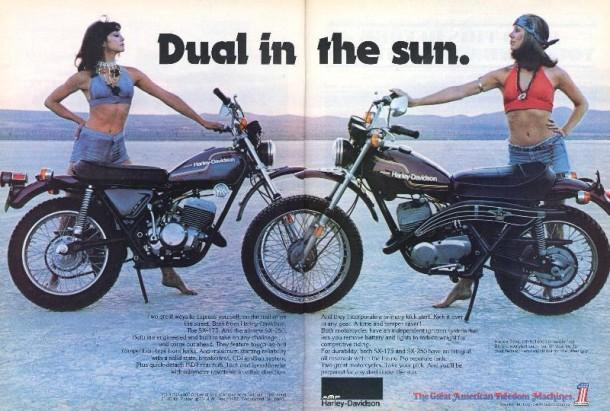 Dual in the sun, 1975