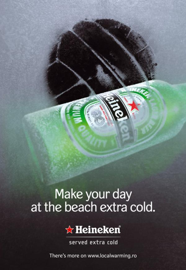 Make your day at the beach extra cold, 2007