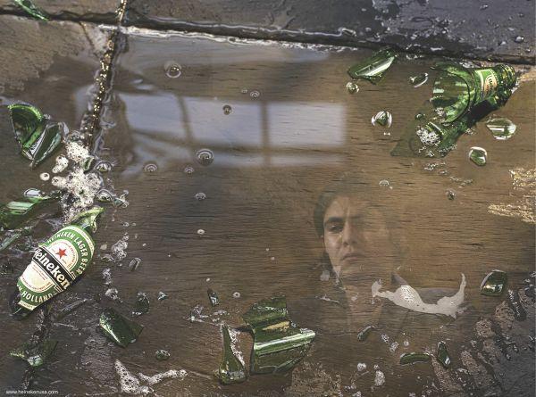 Heineken: Despair, 2005