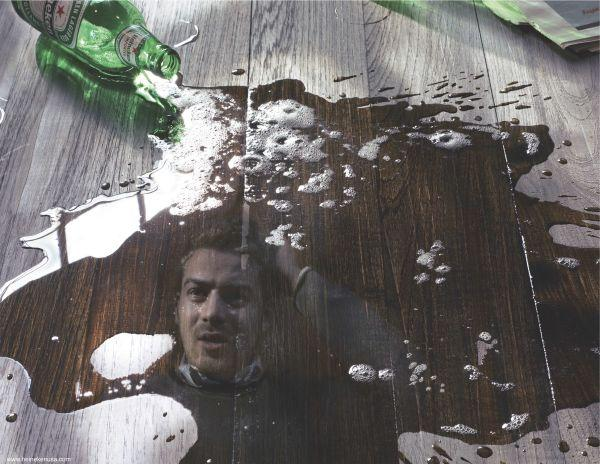 Heineken: Sorrow, 2005