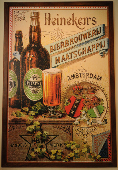 Heineken's Bierbrouwerij Maatschappij