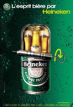Heineken: can, 2003