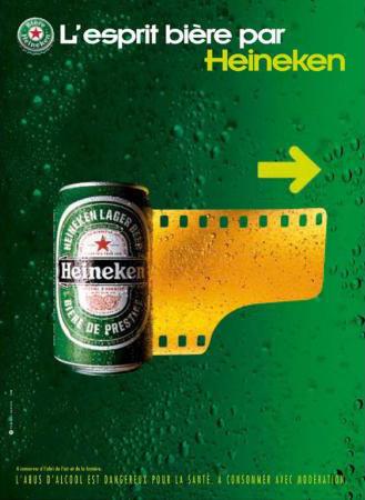 Heineken: film, 2003