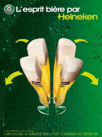 Heineken: shared, 2003