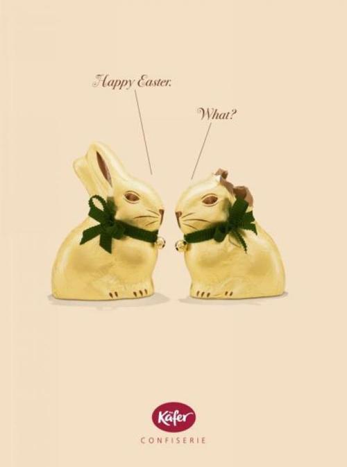 Kaefer Happy Easter! 2003
