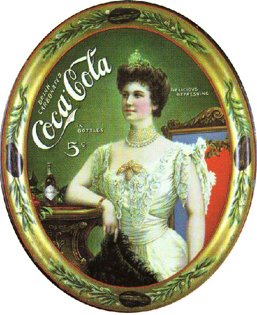 Lillian Nordica, Opera Star, c. 1905