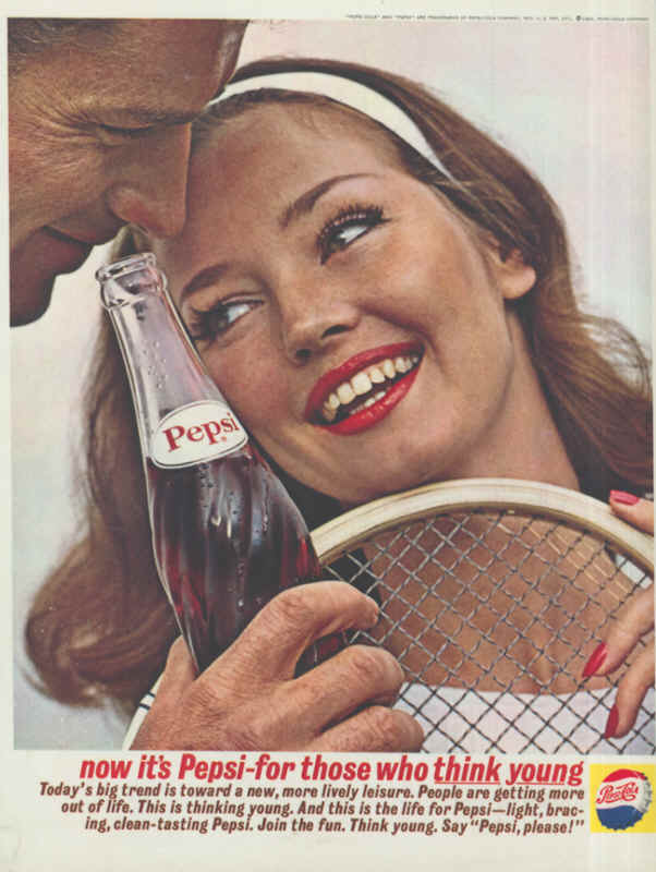 Today's big trend is toward a new, more lively leisure, 1962